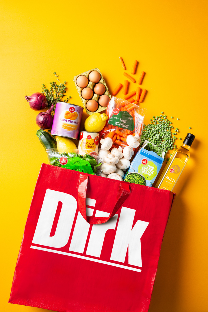 Detailresult Groep – Dirk
