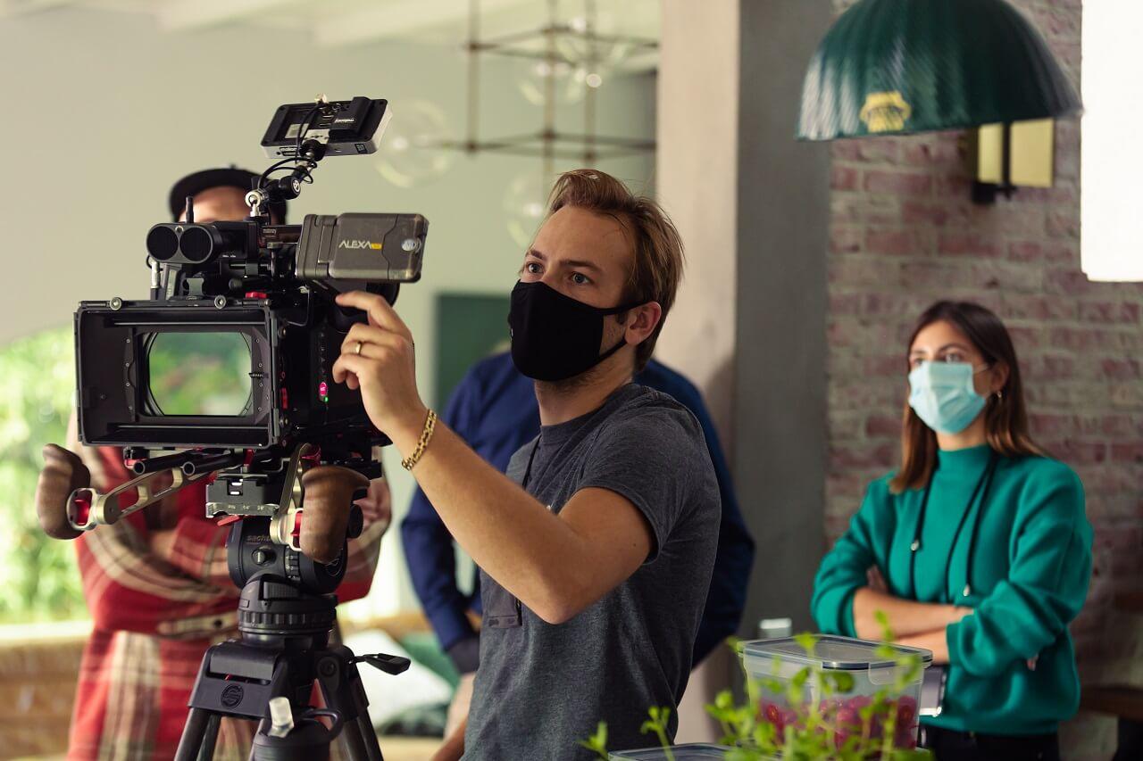 (food) Videographer